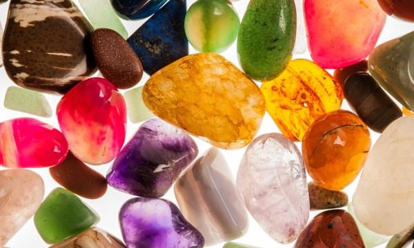 Classification des pierres