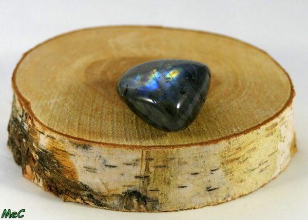 Labradorite pierre roulée Minéraux et Cristaux